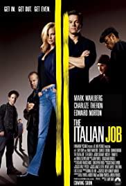 The Italian Job (2003) ปล้นซ้อนปล้น พลิกถนนล่า เต็มเรื่อง HD