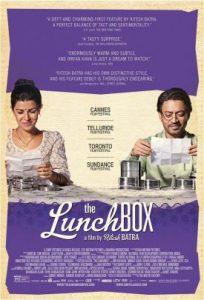 ดูหนังออนไลน์ The Lunchbox (2013) เมนูต้องมนต์รัก HD เต็มเรื่อง