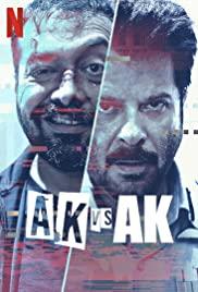 AK vs AK (2020)   Netflix