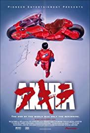 ดูหนังการ์ตูนออนไลน์ Akira (1988) อากิระ คนไม่ใช่คน ซับไทย เต็มเรื่อง HD มาสเตอร์