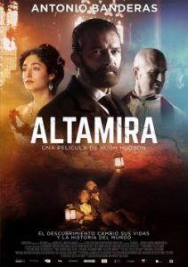 Finding Altamira (2016) มหาสมบัติถ้ำพันปี เต็มเรื่อง HD มาสเตอร์