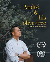 André and His Olive Tree (2020) อังเดรกับต้นมะกอก