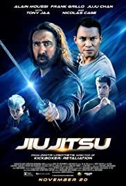 Jiu Jitsu (2020) โคตรคนชนเอเลี่ยน