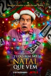 Just Another Christmas คริสต์มาส อีกแล้ว (2020)