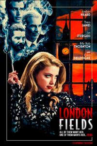 London Fields (2018) ลอนดอน ฟิลด์