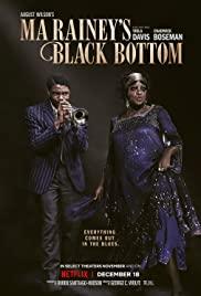ดูหนังออนไลน์ Ma Rainey's Black Bottom (2020) HD เต็มเรื่อง