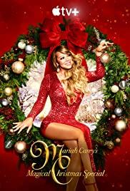 Mariah Carey's Magical Christmas Special (2020) เต็มเรื่องมาสเตอร์ HD