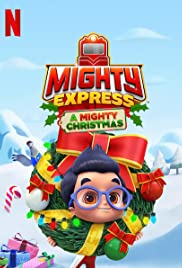 Mighty Express: A Mighty Christmas (2020) | Netflix