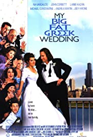 My Big Fat Greek Wedding (2002) บ้านหรรษา วิวาห์อลเวง HD มาสเตอร์