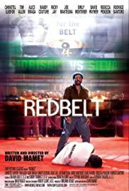 Redbelt (2008) สังเวียนเลือดผู้ชาย HD มาสเตอร์ พากย์ไทยเต็มเรื่อง