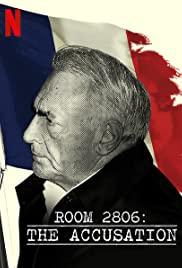 ซีรี่ย์ฝรั่ง Room 2806: The Accusation (2020) คดีฉาวห้อง 2806 | Limited Series NETFLIX