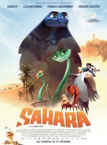 ดูหนังการ์ตูนอนิเมชั่น Sahara (2017) ซาฮาร่า ซับไทย พากย์ไทย เต็มเรื่อง ดูหนังใหม่แนะนำ Netflix