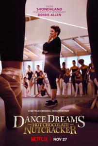 ดูหนังออนไลน์ Dance Dreams Hot Chocolate Nutcracker (2020) HD เต็มเรื่อง
