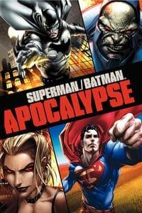 Superman Batman Apocalypse (2010) ซูเปอร์แมน กับ แบทแมน ศึกวันล้างโลก
