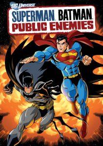 Superman Batman: Public Enemies (2009)