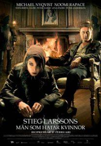 The Girl With The Dragon Tattoo (2009) พยัคฆ์สาวรอยสักมังกร