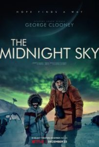 The Midnight Sky (2020) สัญญาณสงัด | Netflix