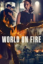 ดูหนังออนไลน์ ซีรี่ย์ฝรั่ง World on Fire (2019) ซับไทย | NETFLIX HD เต็มเรื่อง
