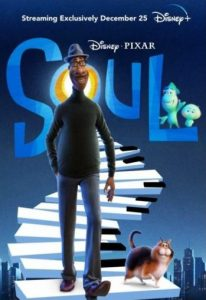 ดูหนังออนไลน์ Soul (2020) อัศจรรย์วิญญาณอลเวง HD เต็มเรื่อง