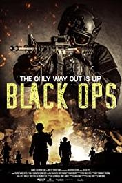 Black Ops (2019) ทีมพิฆาตฝ่าคำสาปมรณะ