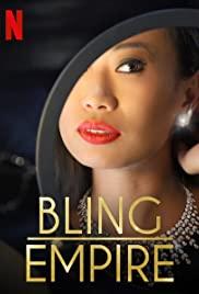 ซีรี่ย์ฝรั่ง Bling Empire Season 1 (2021) | Netflix