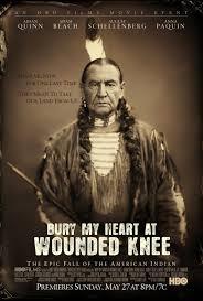 ดูหนังออนไลน์ฟรี Bury My Heart at Wounded Knee (2007) ฝังหัวใจข้าไว้ที่วูนเด็ดนี ซับไทย