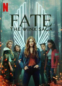 Fate: The Winx Saga Season 1 (2021) เฟต: เดอะ วิงซ์ ซาก้า | Netflix