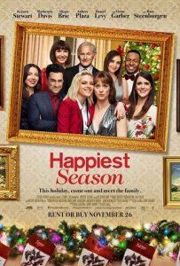 Happiest Season (2020) ไม่มีฤดูไหนไม่รักเธอ