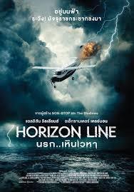 ดูหนังใหม่ Horizon Line (2021) นรก..เหินเวหา ซับไทย พากย์ไทยเต็มเรื่อง