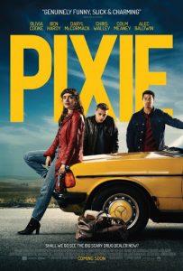 ดูหนังออนไลน์ฟรี Pixie (2021) ซับไทย พากย์ไทยเต็มเรื่อง HD