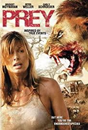 ดูหนังออนไลน์ Prey (2007) หนีนรกเขี้ยวนักล่า