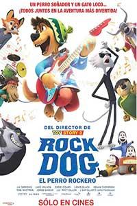 ดูหนังออนไลน์ Rock Dog (2016) คุณหมาขาร๊อค HD เต็มเรื่อง