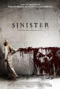 ดูหนัง Sinister 1 เห็นแล้วต้องตาย มาสเตอร์พากย์ไทยเต็มเรื่อง