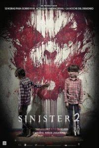 Sinister 2 (2015) เห็น ต้อง ตาย ภาค 2