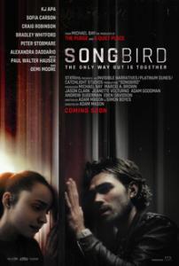 ดูหนังออนไลน์ Songbird (2021) โควิด23 ไวรัสล้างโลก ซับไทย พากย์ไทย เต็มเรื่อง