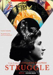 Struggle: The Life and Lost Art of Szukalski ดิ้นรนจนวันตาย: ชีวิตและศิลปะที่สาบสูญของซูคาลสกี้ (2018) Netflix
