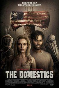 ดูหนังออนไลน์ The Domestics (2018) จะหนี จะฆ่า มึงเลือกเอา พากย์ไทยเต็มเรื่อง