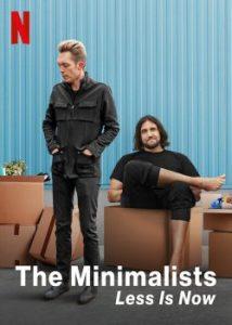 ดูหนังออนไลน์ฟรี The Minimalists: Less Is Now (2021) มินิมอลลิสม์: ถึงเวลามักน้อย ซับไทย