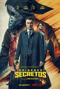 Unknown Origins (2020) ฆาตกรรมซูเปอร์ฮีโร่ | Netflix