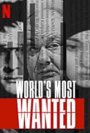 ซีรี่ย์ฝรั่ง World's Most Wanted (2020) อาชญากรก้องโลก ซับไทย | NETFLIX