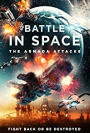 ดูหนังไซไฟ Battle In Space The Armada Attacks HD