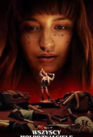 All My Friends Are Dead (2021) ปาร์ตี้สิ้นเพื่อน ดูหนังใหม่แนะนำ Netflix
