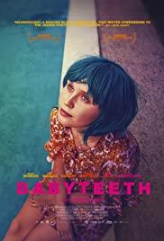 ดูหนังออนไลน์ Babyteeth (2020) รักไม่สิ้นกลิ่นน้ำนม HD เต็มเรื่อง