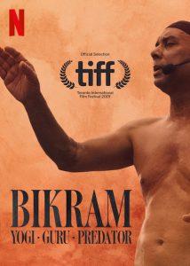 ดูสารคดี Bikram Yogi, Guru, Predator (2019) บิกราม โยคี กูรู และอาชญากร | Netflix