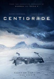 Centigrade (2020) องศาเซนติเกรด