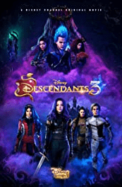 Descendants 3 ดูหนังใหม่ฟรี