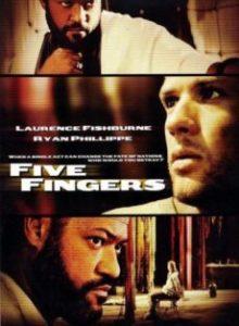 ดูหนังฝรั่ง Five Fingers (2006) เดิมพันเย้ยนรก