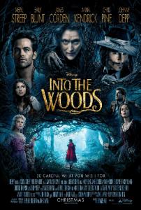 Into the Woods (2014) มหัศจรรย์คำสาปแห่งป่าพิศวง ดูหนังออนไลน์ HD