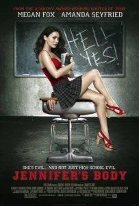 ดูหนัง Jennifer's Body (2009) เจนนิเฟอร์'ส บอดี้ สวย ร้อน กัด สยอง