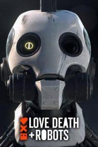 Love, Death and Robots (2019) กลไก หัวใจ ดับสูญ | Netflix
